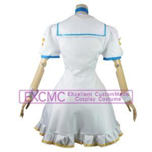 【製作事例】FLOWER KNIGHT GIRL(フラワーナイトガール) ペポ 風 コスプレ衣装