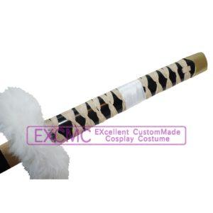 ワンピース(ONEPIECE) トラファルガーロー 刀 風 コスプレ用アイテム