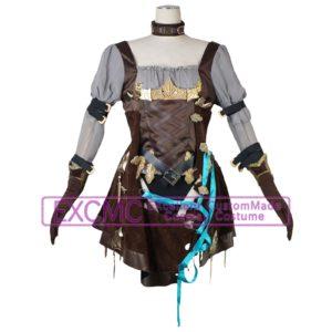 SINoALICE ヘンゼル・グレーテル ガンナー 風 コスプレ衣装
