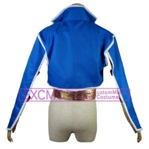 シンドバッドの冒険 シンドバッド ジャケット 腰巻 風 コスプレ衣装