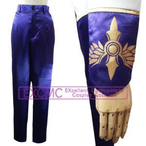 THE KING OF FIGHTERS XIV エリザベート・ブラントルシュ 風 コスプレ衣装