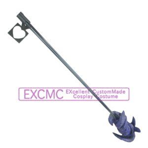 Fate Grand Order アビゲイル・ウィリアムズ 鍵型モップ 風 コスプレ用アイテム