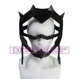 僕のヒーローアカデミア 切島鋭児郎 マスク 風 コスプレ用アイテム