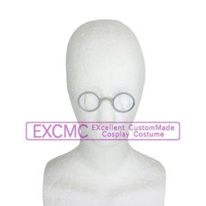 魔法先生ネギま! ネギ・スプリングフィールド 眼鏡 風 コスプレ用アイテム