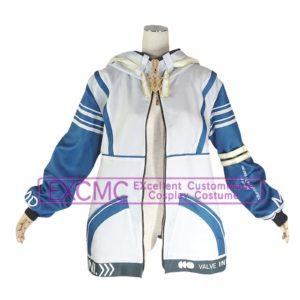ポンデロニウム研究所 ミーシェ ジャケット 風 コスプレ衣装