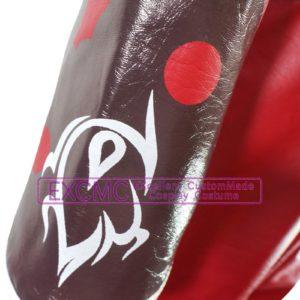 THE KING OF FIGHTERS アッシュ・クリムゾン 風 コスプレ衣装