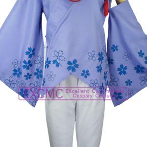 日本刀の男性擬人化 プレイヤー(創作) 風 コスプレ衣装